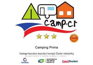 Camping PRIMA