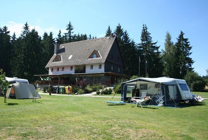 Camping VIDLÁK