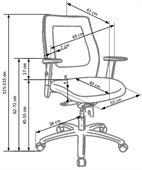 Kancelářská židle Victor