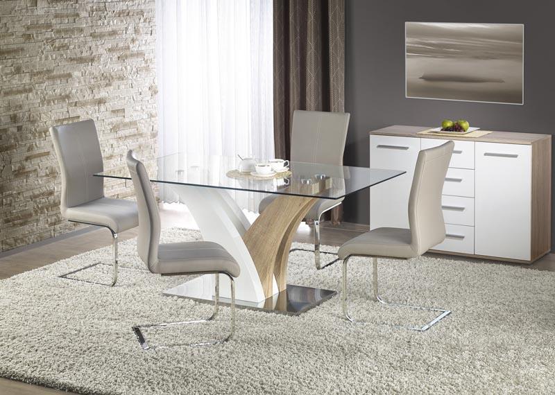 Jídelní set Vilmer + 4 židle K 219
