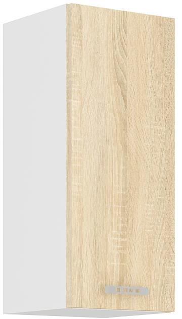Horní skříňka Klára 17 (30 cm)