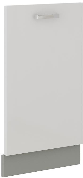 Dvířka na myčku Blanka 30 - ZM 713 x 446