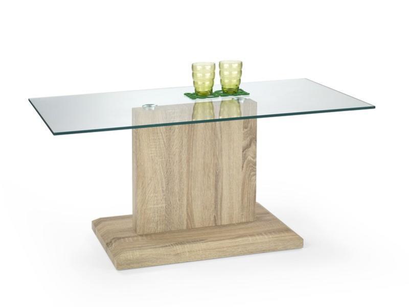 Konferenční stolek LAGUNA dub sonoma