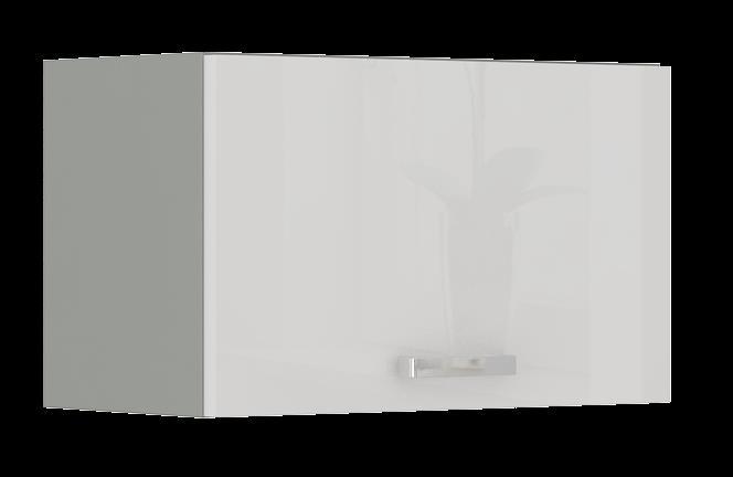 Horní skříňka nad digestoř Blanka 18 (50 cm)