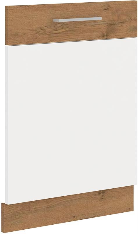 Dvířka na myčku Viktorie 40 - ZM 713 x 596