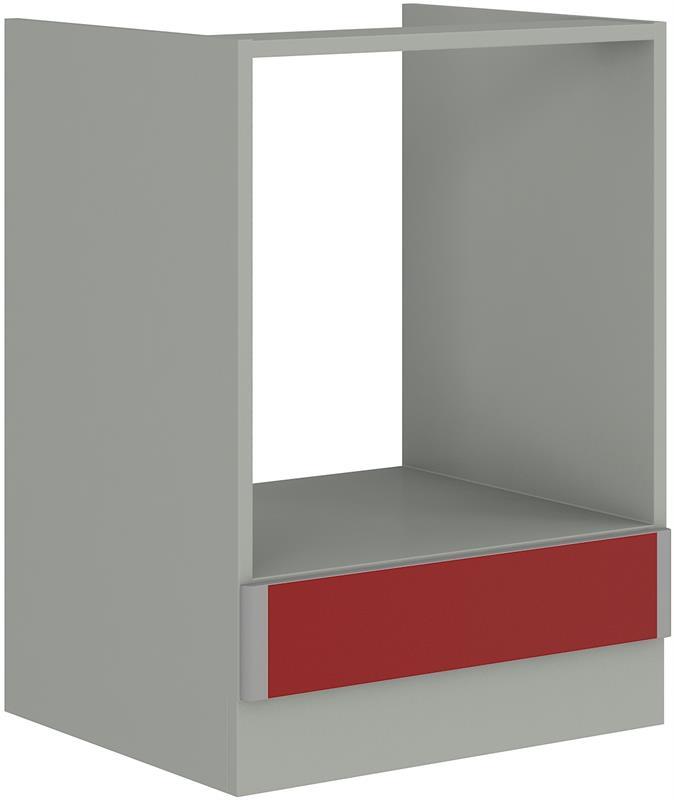 Dolní skříňka Eva 5 pod troubu (60 cm)