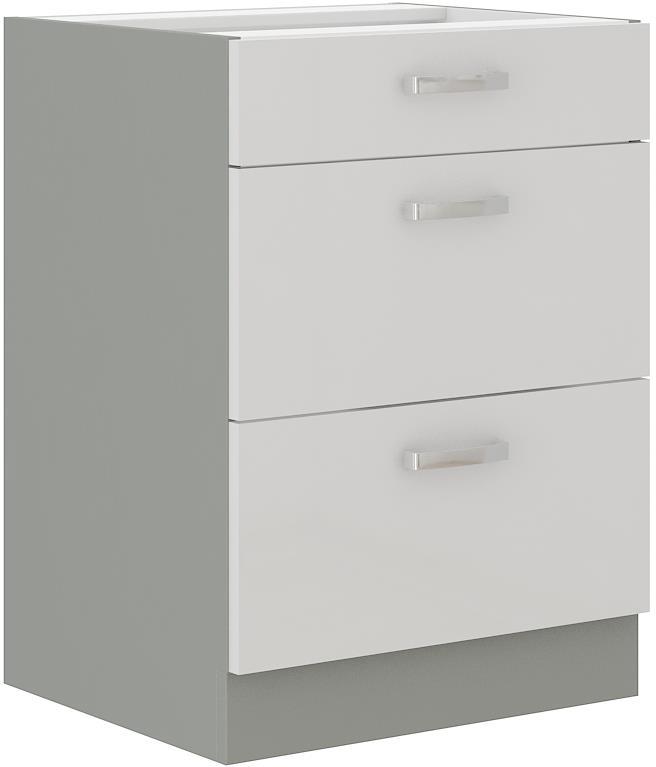 Dolní skříňka Blanka 20 bez pracovní desky (60 cm)