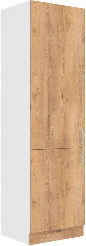 Potravinová skříň Šárka 8 (60 cm)