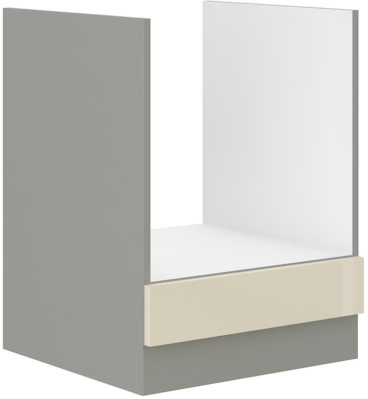 Dolní skříňka pro troubu Carmen 8 (60 cm)
