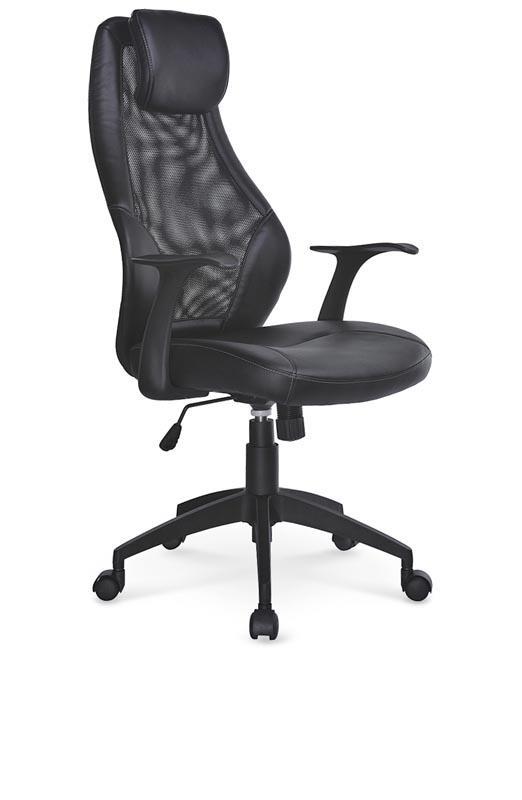 Kancelářská židle Torino černá