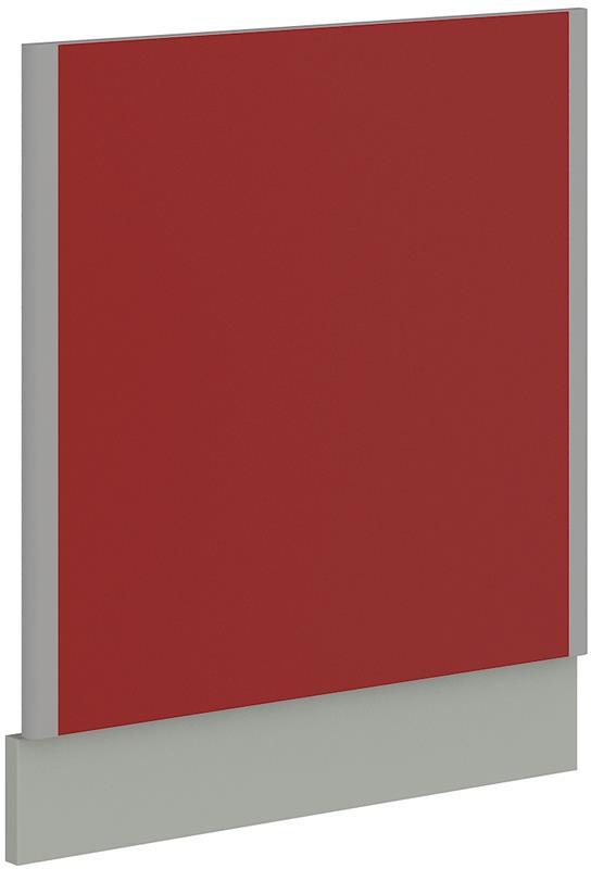 Dvířka na myčku Eva 22 - ZM 570 x 596