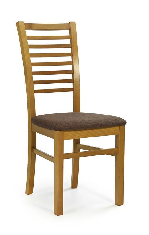 Dřevěná židle Gera 6 - olše