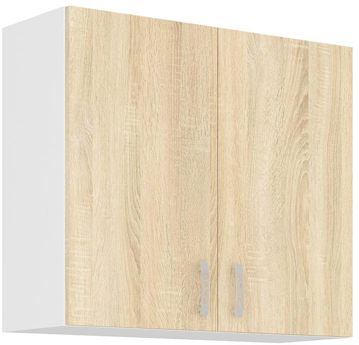 Horní skříňka Klára 11 (80 cm)