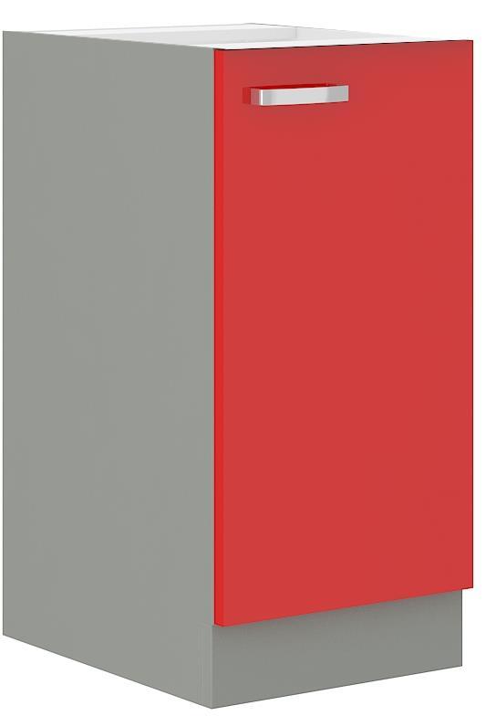 Dolní skříňka Rose 20 bez pracovní desky (40 cm)
