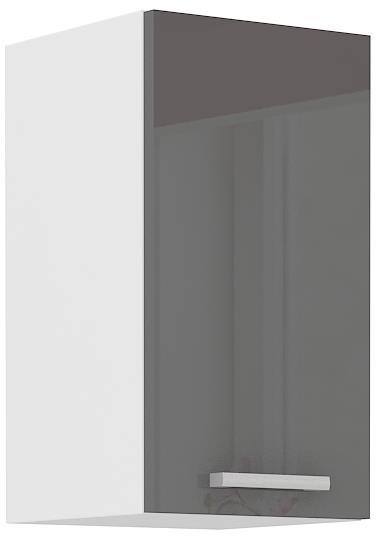 Horní skříňka Soňa 17 (30 cm)