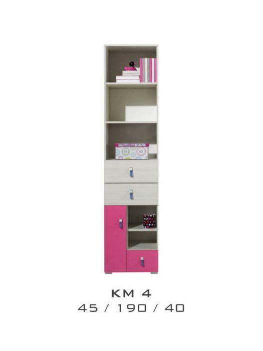 Skříň Komi KM-4
