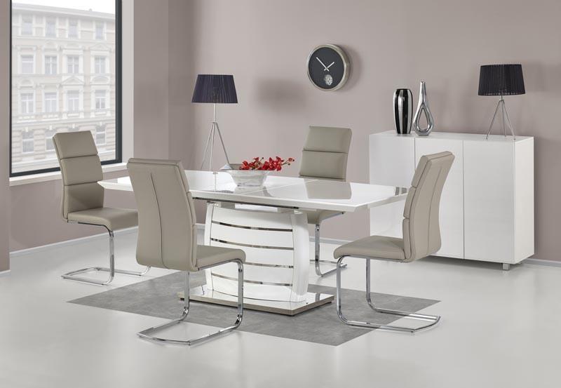 Jídelní set Onyx + 4 židle K230