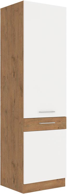 Potravinová skříň Viktorie 31 (60 cm)