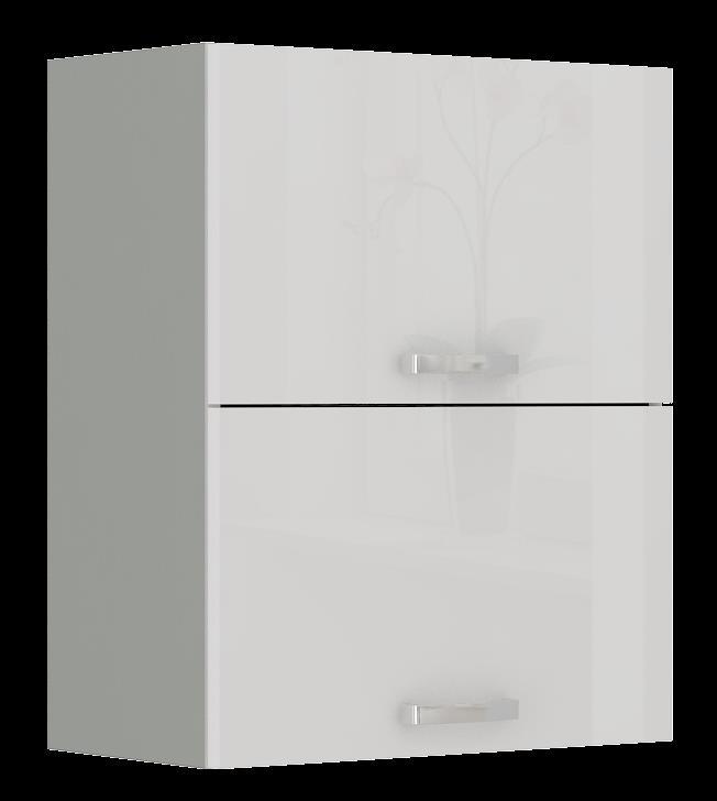 Horní skříňka Blanka 6 (60 cm)