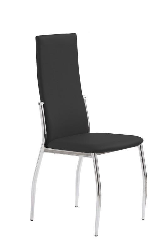 Židle K 3 černá