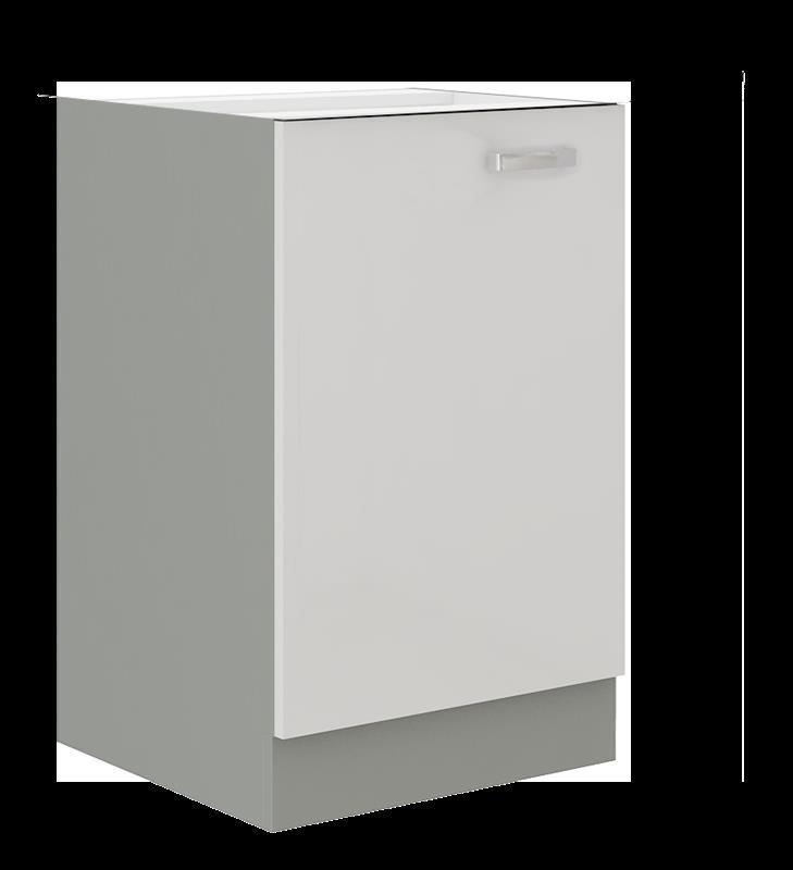 Dolní skříňka Blanka 17 bez pracovní desky (40 cm)