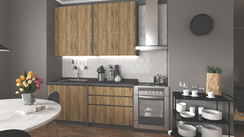 Kuchyňská linka Ida 180 cm