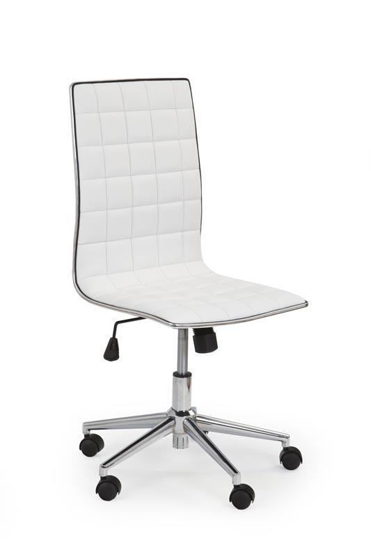 Kancelářská židle Tirol - bílá