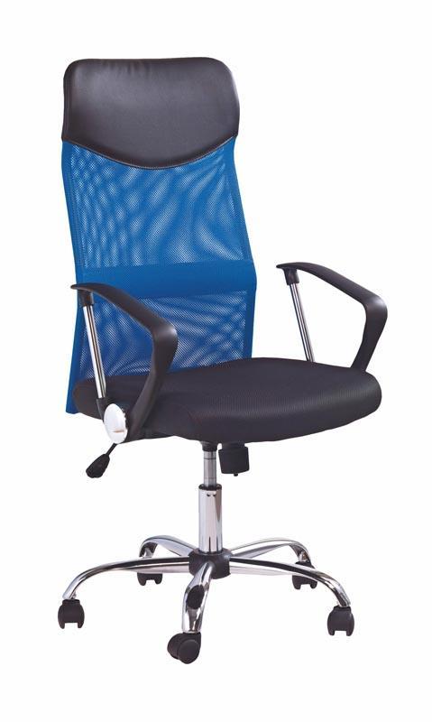 Kancelářská židle Vire - modrá