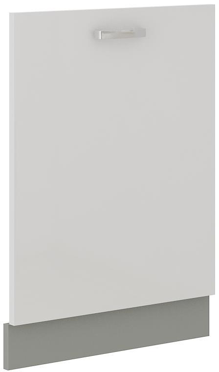 Dvířka na myčku Blanka 28 - ZM 713 x 596