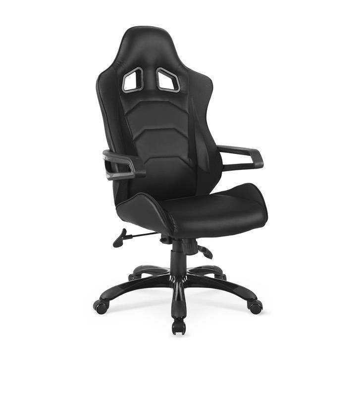 Kancelářská židle Dorado - černá