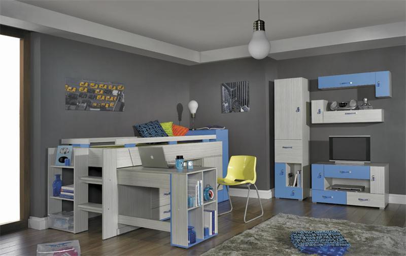 Dětský pokoj Komi B