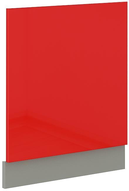 Dvířka na myčku Rose 29 - ZM 570 x 596