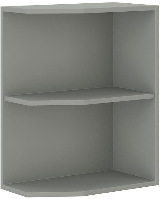 Dolní polička rohová Gary 9 (30 cm)