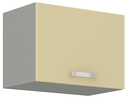Horní skříňka nad digestoř Carmen 18 (50 cm)