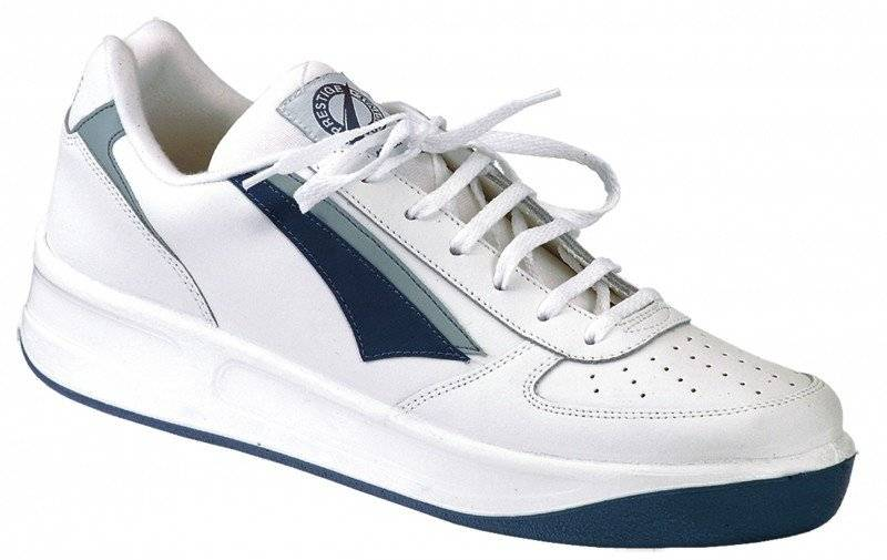 e3a0f634f03 Pracovní obuv PRESTIGE je určena pro každodenní nošení ve volném ...