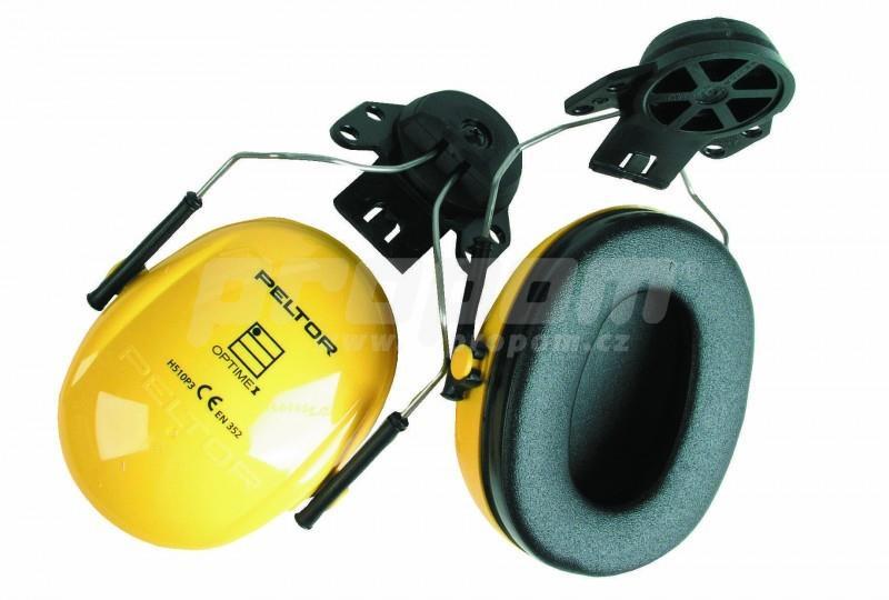 Pracovní ochranná sluchadla PELTOR  H9P3