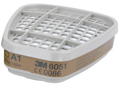 Filtr  3M-6051