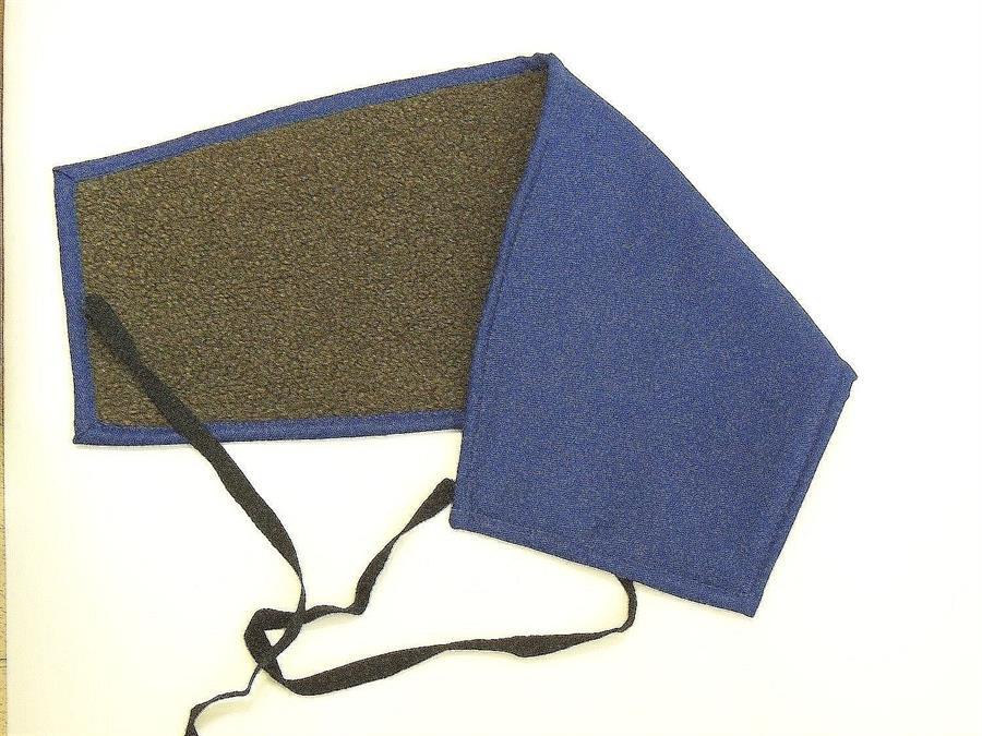 Ledvinový pás modrý  f225452dd2