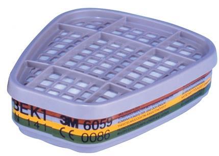 Filtr  3M-6059