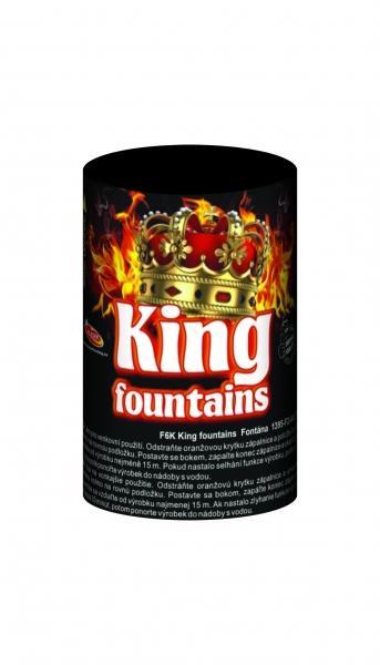 King fountans