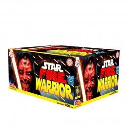 Starfire Warrior
