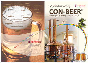 CONTECHIN-MICROBREWERY CON-BEER