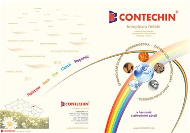 CONTECHIN-KOMPLEXNÍ ŘEŠENÍ