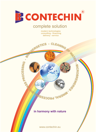 CONTECHIN - COMPLETE SOLUTION