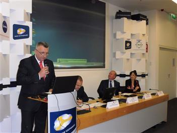 Nizozemsko jednání s podnikateli