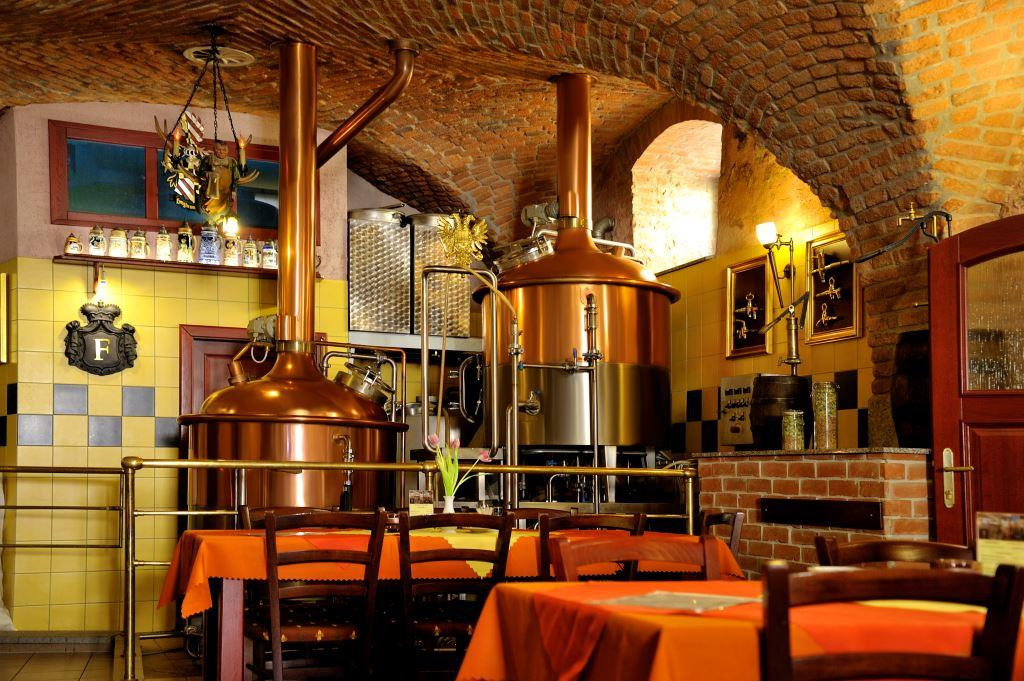 Breweries Microbreweries Czech Beer Production