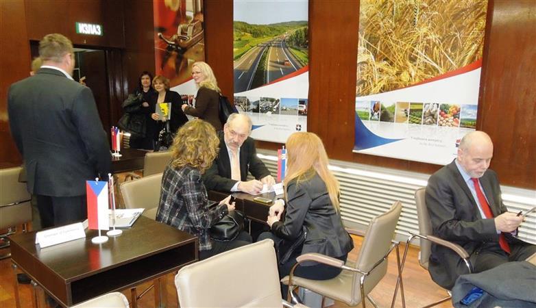 SRBSKO - jednání s podnikateli