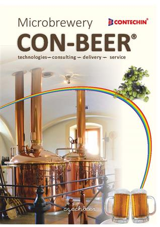 CONTECHIN - CON-BEER