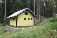 Chaty jižní Čechy