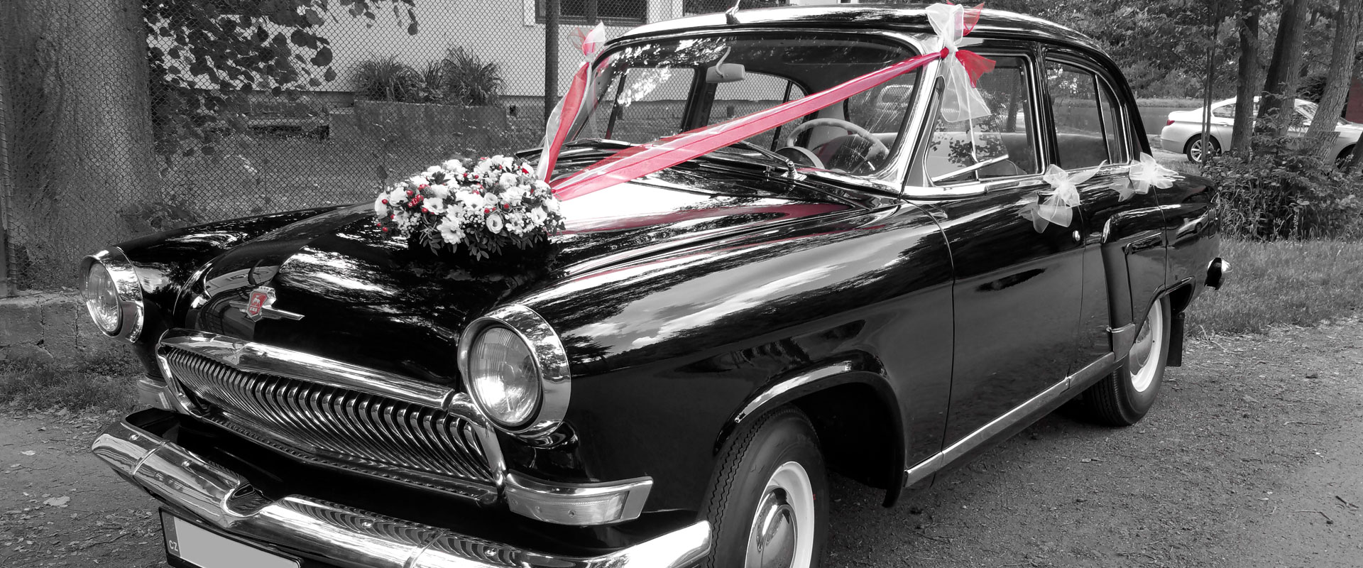 ... limuzínu vám přistavíme kamkoliv si budete přát ...